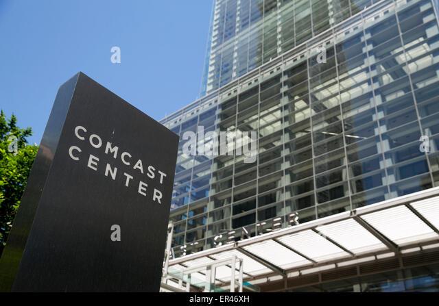 Comcast Stock Photos & Comcast Stock Images - Alamy