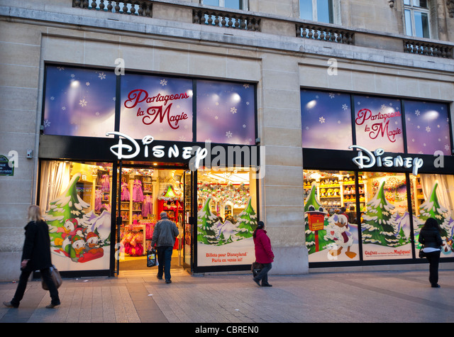 Disney Store Champs Elysees Other Dresses Dressesss