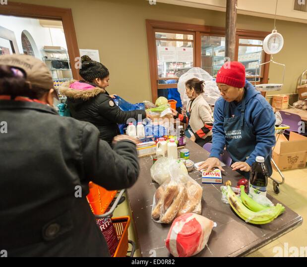 West Fargo Food Pantry