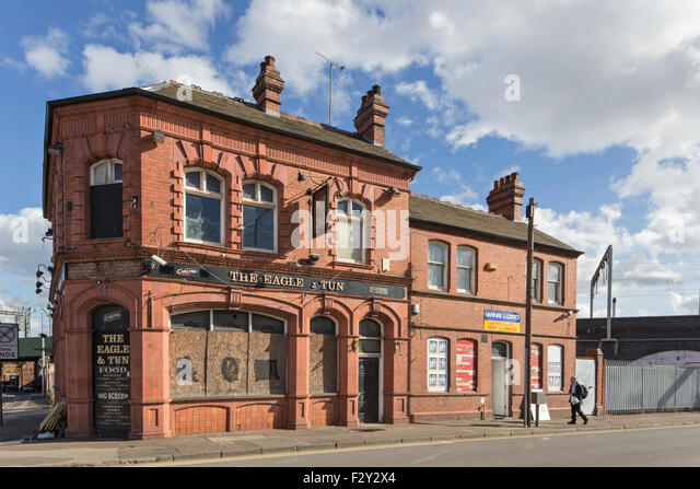 Curzon street stock photos curzon street stock images for Home zone wallpaper birmingham