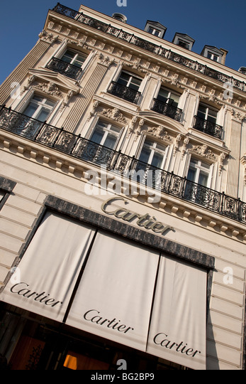 shopping champs elysees paris stock photos shopping champs elysees paris stock images alamy. Black Bedroom Furniture Sets. Home Design Ideas