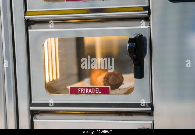 Fast Food Vending Machine Stock Photos & Fast Food Vending ...