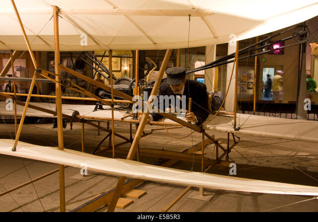 Image Gallery Wright Flyer Gallery