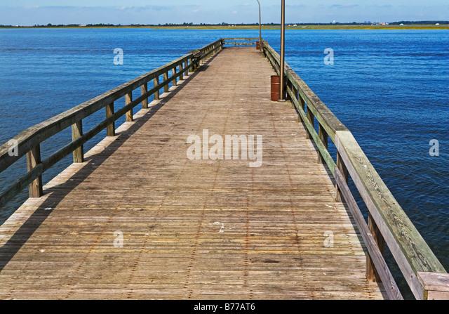Jones beach ny stock photos jones beach ny stock images for Jones beach fishing pier