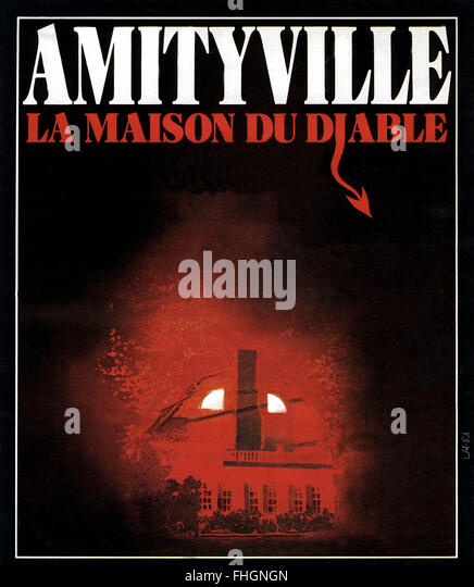 Amityville la maison du diable stock photos amityville for Amityville la maison du diable film