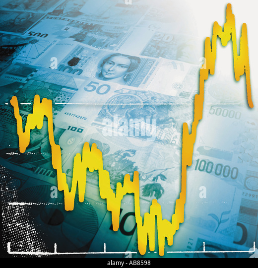 Foreign exchange stocks