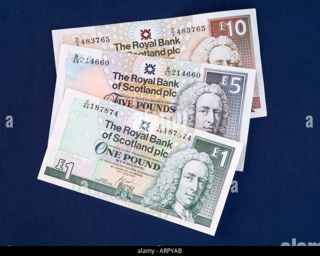 Clydesdale Bank is one of the banks in Scotland with issuing ...