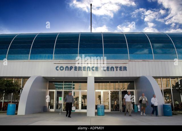 Daytona Beach Municipal Stadium In Ocean Center