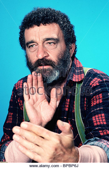 victor french mort