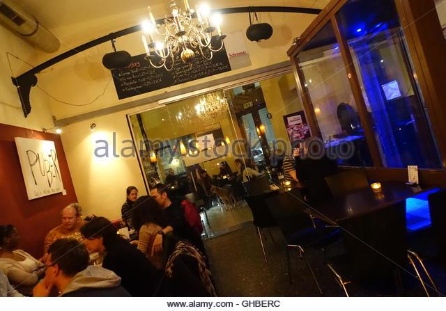 Cafe Blue Box Wien