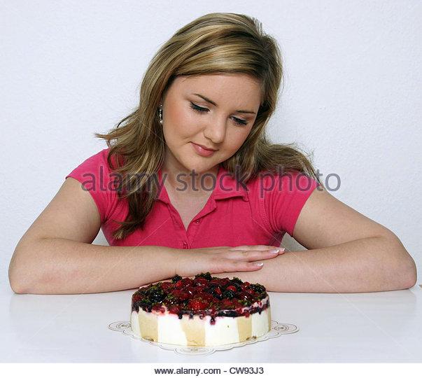 Enjoy Sinful Stock Photos Enjoy Sinful Stock Images Alamy