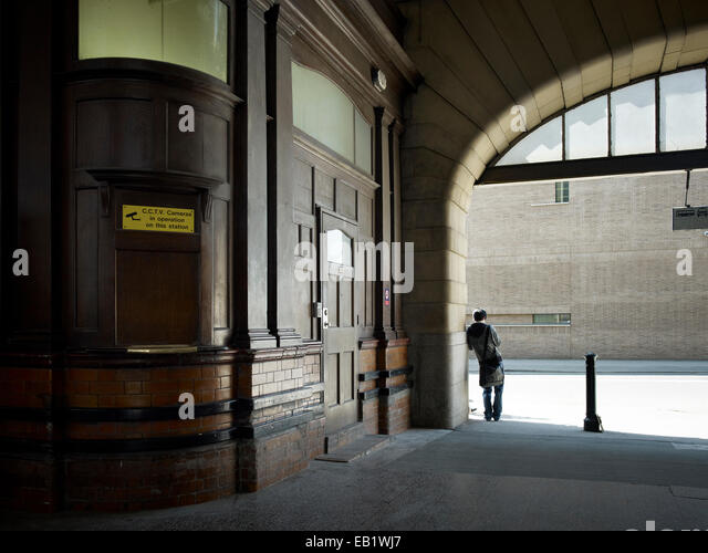 Taxi station stock photos taxi station stock images alamy for Garage victoria toulon