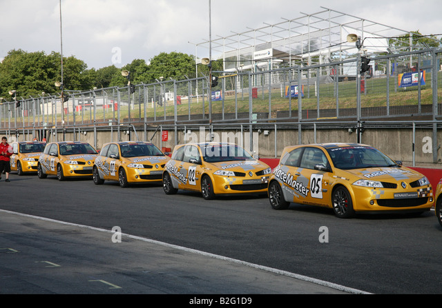 Race Circuits Stock Photos Race Circuits Stock Images Alamy