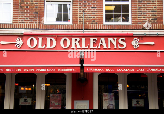 Old Orleans Stock Photos & Old Orleans Stock Images - Alamy