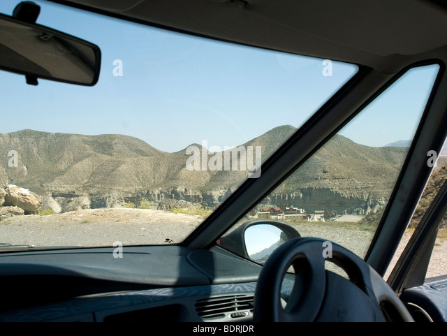 spain car mountains stock photos spain car mountains stock images alamy. Black Bedroom Furniture Sets. Home Design Ideas