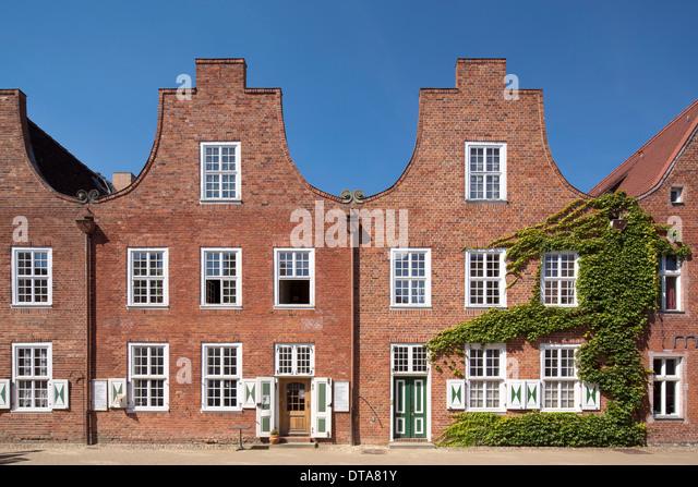 hollandisches viertel stock photos hollandisches viertel stock images alamy. Black Bedroom Furniture Sets. Home Design Ideas