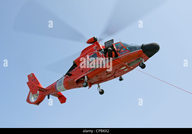 Uscg Helicopter Stock Photos Amp Uscg Helicopter Stock