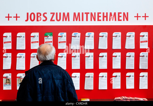 Exhibition Stand Job Vacancies : Jobs stock photos images alamy