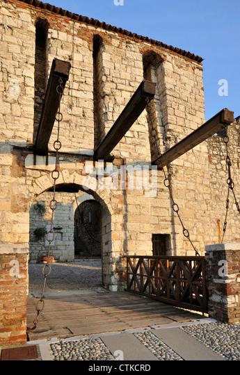 Castle Drawbridge Stock Photos & Castle Drawbridge Stock ...