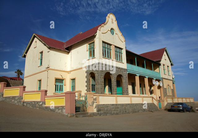 Colonial africa stock photos colonial africa stock for German colonial house