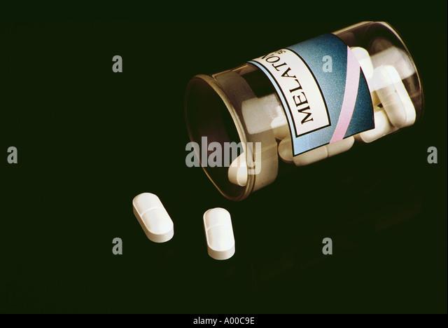 Miracle melatonin