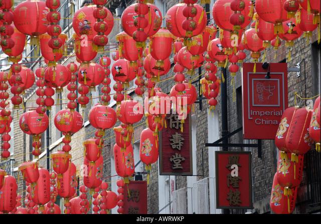 Chinese Food Pub Soho