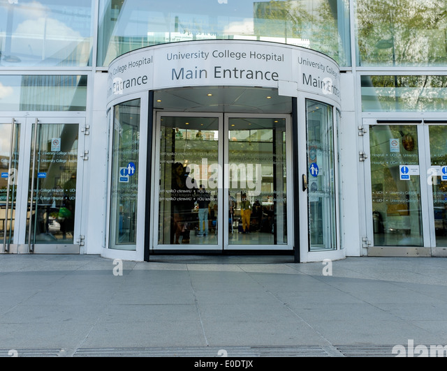 Automatic doors stock photos automatic doors stock for Sliding door main entrance