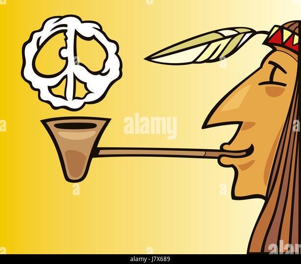 Peace Cartoon Stock Photos Peace Cartoon Stock Images Alamy