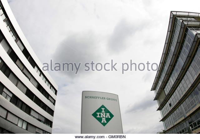 Schaeffler Group Stock Photos & Schaeffler Group Stock ...