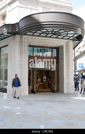 ugg piccadilly phone number