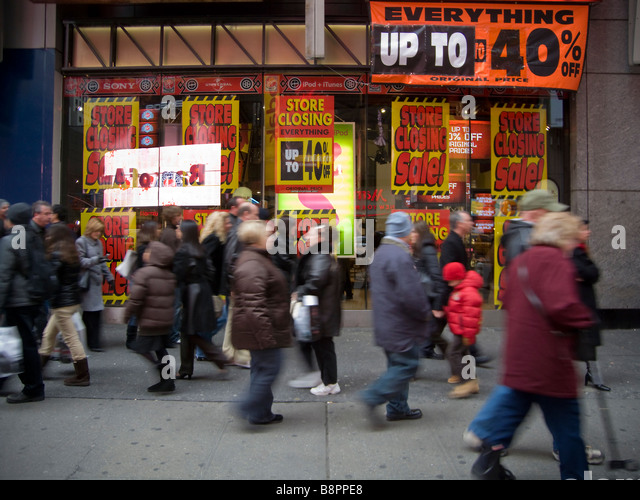 Virgin Megastores Last Days: Farewell to NYCs Big