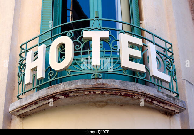 French balcony close up stock photos french balcony for Small luxury hotel france