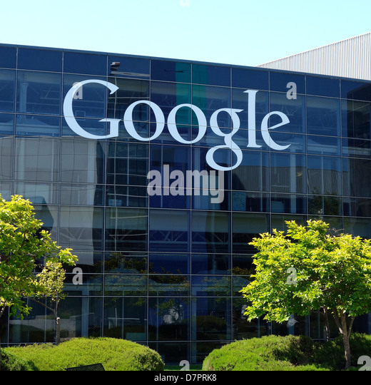 Google Main Office: Googleplex Stock Photos & Googleplex Stock Images