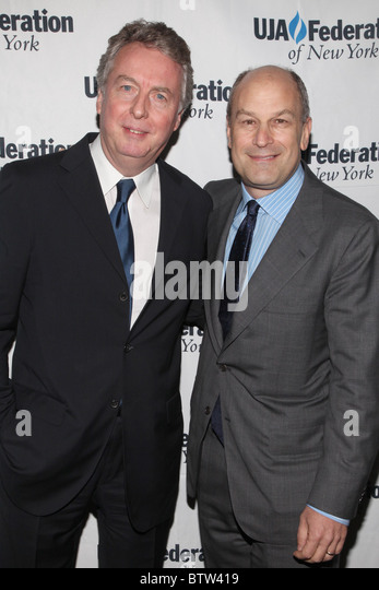 UJA-Federation's Music Visionary of the Year Award Luncheon - Stock ...