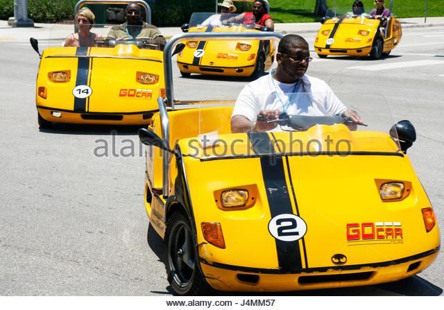 Hertz Car Rental In Miami Beach Florida