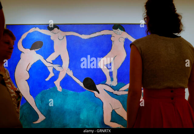 Matisse Dance Stock Photos & Matisse Dance Stock Images ...