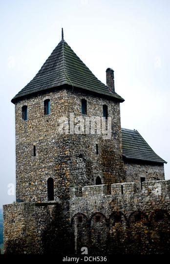 castle bedzin poland medieval - photo #23