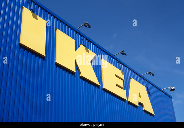 Ikea superstore stock photos ikea superstore stock for Ikea locations plymouth meeting pa