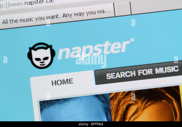 how to download music from napster to mp3