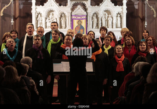 Chorale Stock Photos & Chorale Stock Images - Alamy