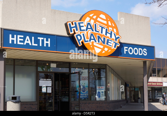 Canadian health food stores online