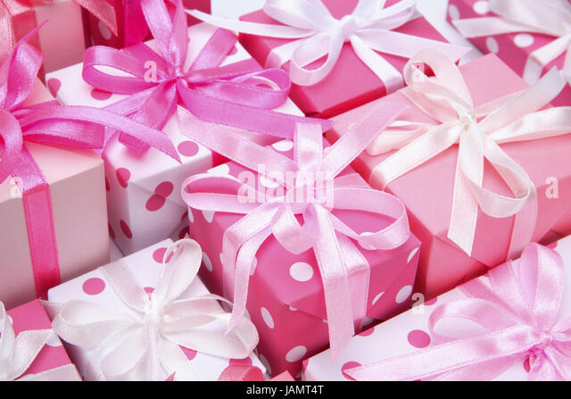 Gift Package,pink,Christmas,Valentinstag,birthday,Motheru0027s Day,jubilee,