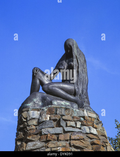 loreley statue stock photos loreley statue stock images alamy. Black Bedroom Furniture Sets. Home Design Ideas