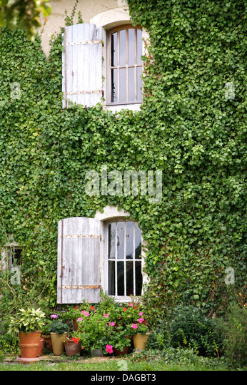 Clad window stock photos clad window stock images alamy - The shutter clad house ...