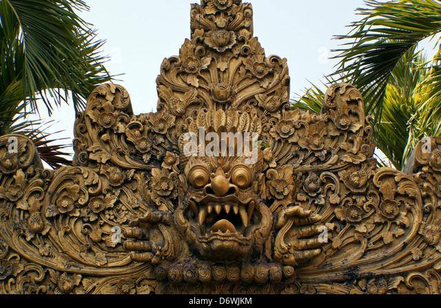 God religion stone temple stock photos