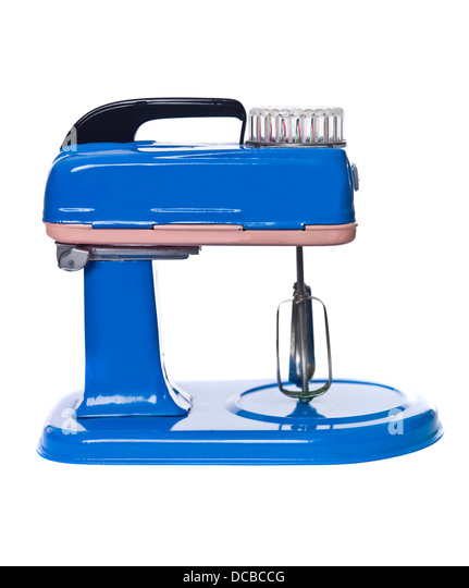 Cartoon Hand Mixer ~ Electric mixer stock photos images