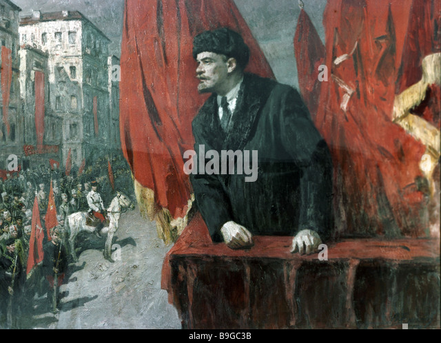 Stalin And Lenin Painting | www.pixshark.com - Images ...