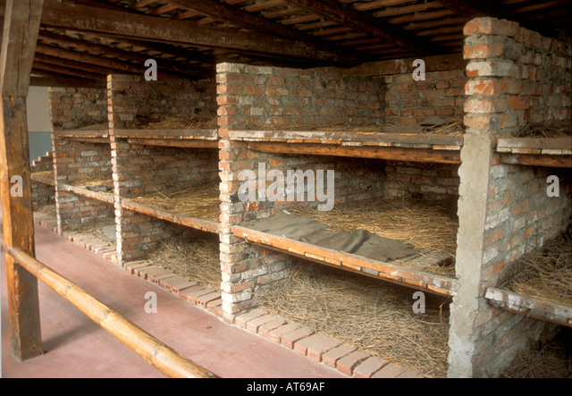 the sleeping conditions in auschwitz during the world war two Belgium and world war ii the role of belgium in world war two  controversy has always surrounded king leopold's actions during world war  primarily auschwitz.