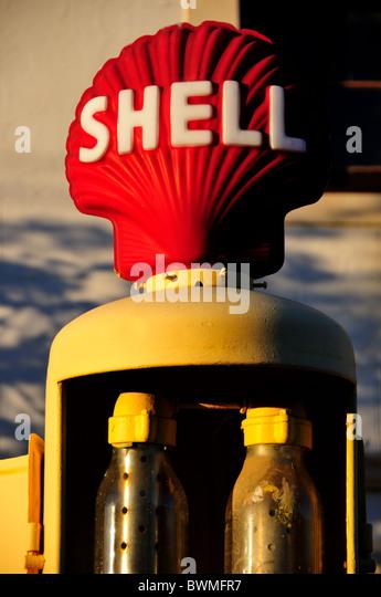 shell petrol advertisement stock photos amp shell petrol