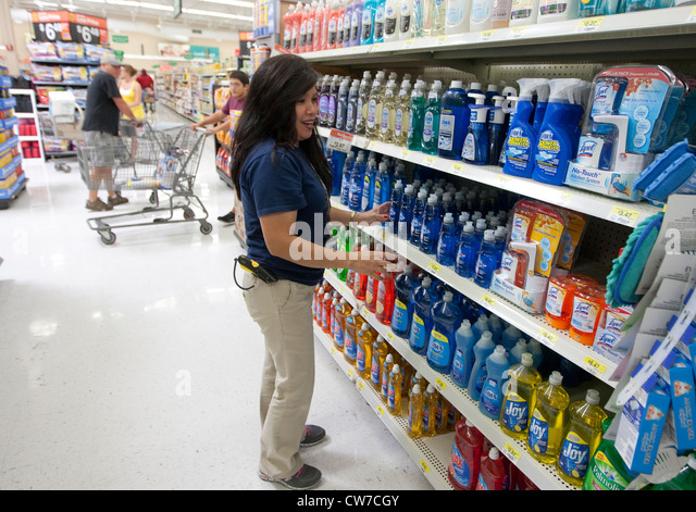 cleaning products shelves stock photos  u0026 cleaning products